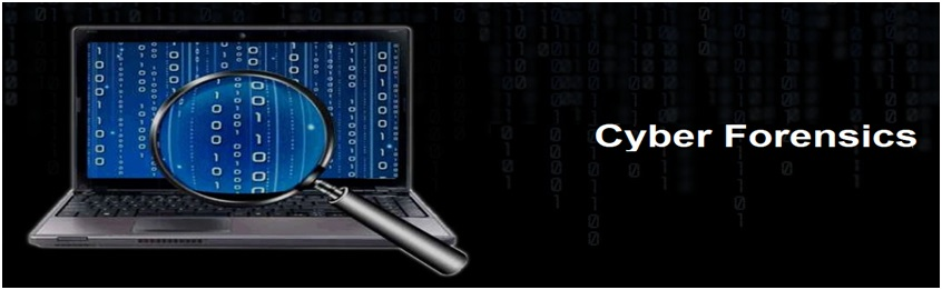 Cyber Forensics in Cyber crime investigation